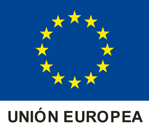 Logotipo - Unión Europea