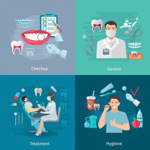 5 hábitos saludables para el cuidado efectivo de dientes y encías
