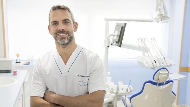 Dr. Fco. Salvador García Martínez